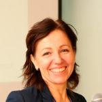 Olha Bohdanova CEO, Chairperson of the Board at ESOSH, PhD in Engineering, TechIOSH